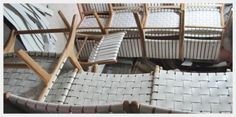 tuinmeubels furniture lounge chairs diner stoelen leer hout steigerhout teak