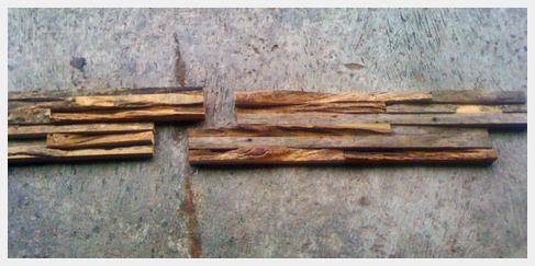 woodwall reclycled wood wall reclaimed rough look sloophout hergebruikt