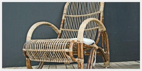 rotan-lounge-stoel-woonkamermeubel-bamboo-inrichting-koopje-rugkussen