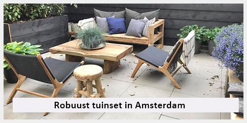 ibiza meubels achtertuin amsterdam