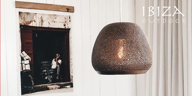 Lampen Ibiza Style : Design lamp ibiza outdoor