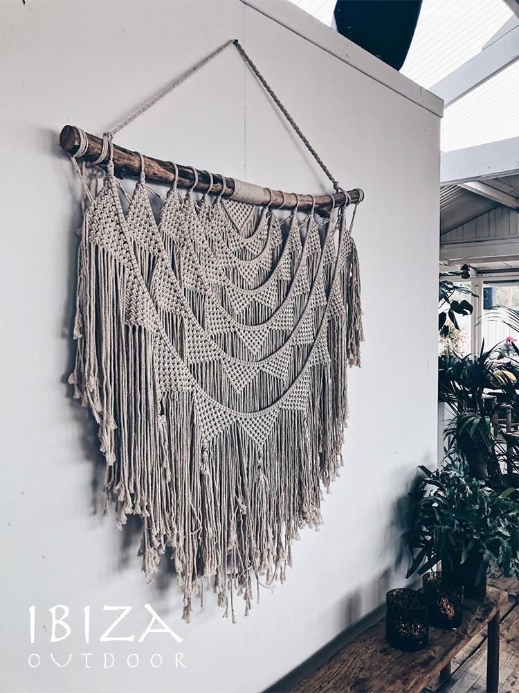 Macramé hanger Ibiza Outdoor