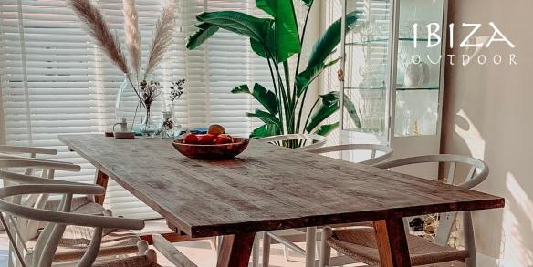 Design Stoelen Enschede.Ibiza Outdoor Teaktafels Buitentafels Lounge Stoelen Diner